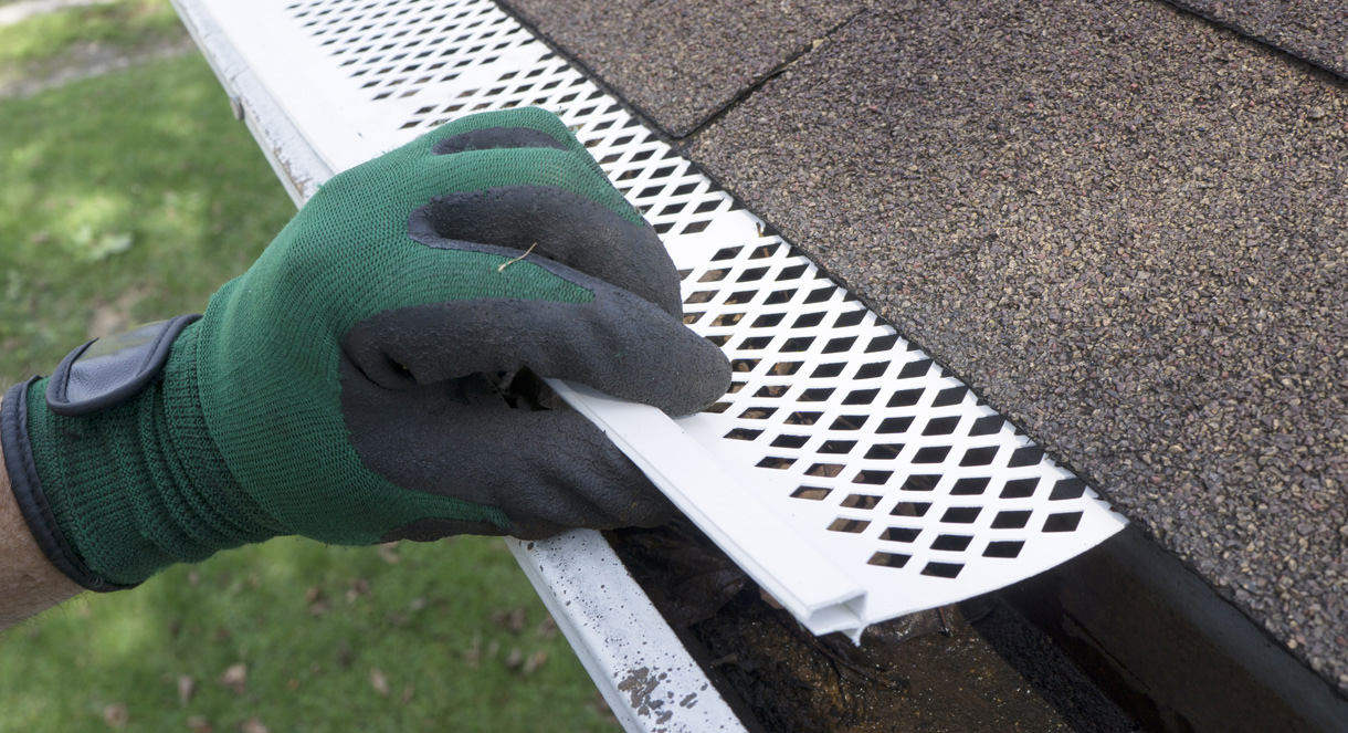 Roofing Accessories Stalco Continuous Gutters