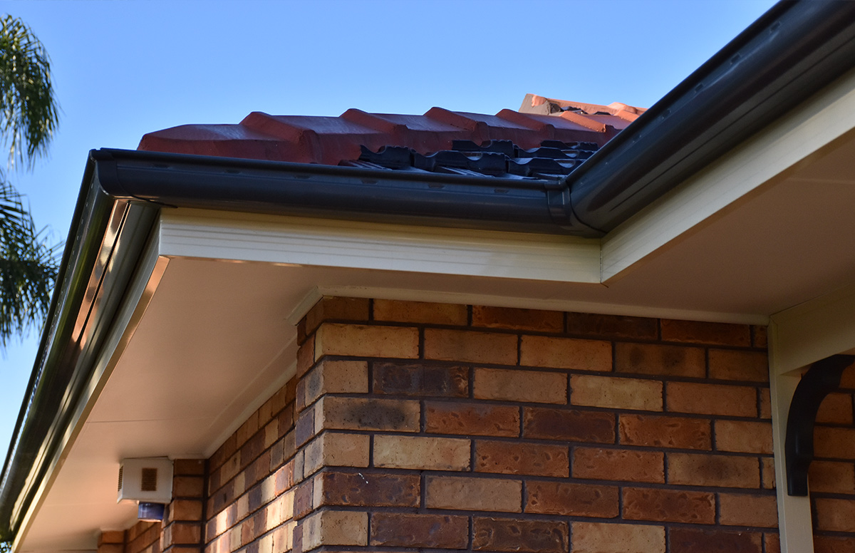 Continuous Steel Gutters Stalco Continuous Gutters